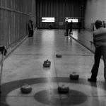 Curling in Torrington