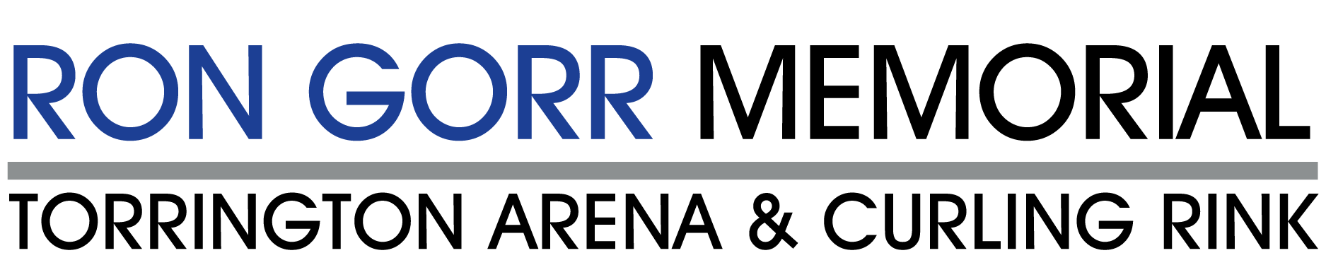 Ron Gorr Memorial Arena