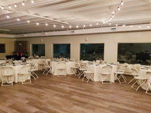 ron gorr memorial banquet hall for weddings in torrington